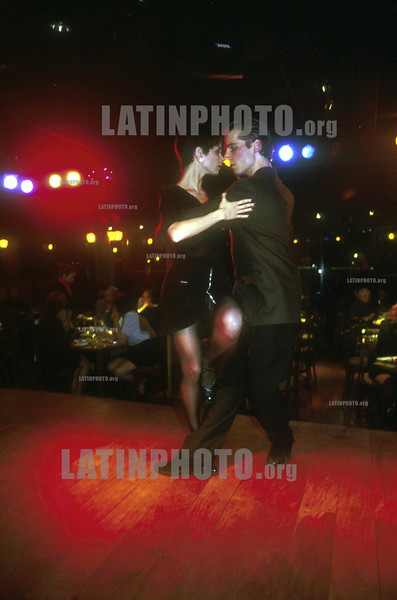 Buenos Aires-tango