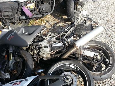 2002 Ducati ST4