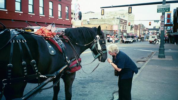 2002 Nashville Trip