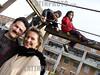 Argentina : repatriarse  / Argentina: repatriate / Argentinien: Aus Argentinien in die Schweiz zuruckgekommen: Miguel und Marie-Therese  Silva - Scharer mit den Kindern Diana und Patricio.  <br /> <br /> © Patrick Lüthy/LATINPHOTO.org   (R08)