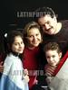 Argentina : repatriarse  / Argentina: repatriate / Argentinien: Aus Argentinien in die Schweiz zuruckgekommen: Miguel und Marie-Therese  Silva - Scharer mit Diana und Patricio.  <br /> <br /> © Patrick Lüthy/LATINPHOTO.org
