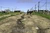 Uruguay : Asentamiento COTRAVI,ubicado en la zona oeste de la ciudad,carro de un hurgador  / Uruguay: Landlose.  poverty / Uruguay: Armut. Landlose.<br /> © Sandro Pereyra/LATINPHOTO.org