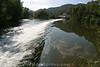 Der Fluss Doubs bei St. Ursanne.