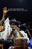 Portugal - Lisboa  : II Festival Galp Energia - Carlinhos Brown .  musico brasileno encanta el publico en lo Pavilo Atlantico con axe masic / Brasil: el musico Carlinhos Brown / Brazil: Brazil music singer Carlinhos Brown. / Brasilien: Der brasilianische Musiker Carlinhos Brown. © Paulo Amorim/LATINPHOTO.org
