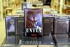 """Argentina :  Libreria """"El Anticuario"""". Libros. Libro de Evita. Peron. / Argentina: """"El Anticuario"""" library. Books. Book about Evita. Peron. /Argentinien: """"El Anticuario"""".<br /> ©  Susana Mule/LATINPHOTO.org"""