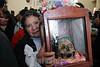 """Bolivia :  Dia de las natitas (calaveras humanas objeto de veneracion) 8. de noviembre en el cementerio general de La Paz. Cada ano, aumentan los adeptos de esas calaveras guardianas, que vigilan y ayudan los hogares de las capas de poblaciones mas demunidas del occidente boliviano. Esas calaveras, generalmente """"adoptadas"""" y encontradas, son, segun sus duenos, milagrosas y temibles. / Day of the Skulls is a festival celebrated in La Paz, Bolivia on November 9th. (human skulls object of veneration) Religion and Mythology. Bolivia's bizarre skull festival in La Paz falls on 9th November, and closes the week-long All Saints celebrations. / Bolivien: Das Schädelfest Fiesta de las natitas ist ein religöser Brauch. Gläubigen bringen die Totenschädel ihrer Verwandten und Freunde zum Zentralfriedhof in La Paz. Dort werden sie an der Fassade der Friedhofskirche aufgebahrt. Durch die Segnung der Totenköpfe werden die Verstorbenen das folgende Jahr die Gläubigen beschützen und ihnen Glück bringen. ©  Alejandro Azcuy/LATINPHOTO.org"""