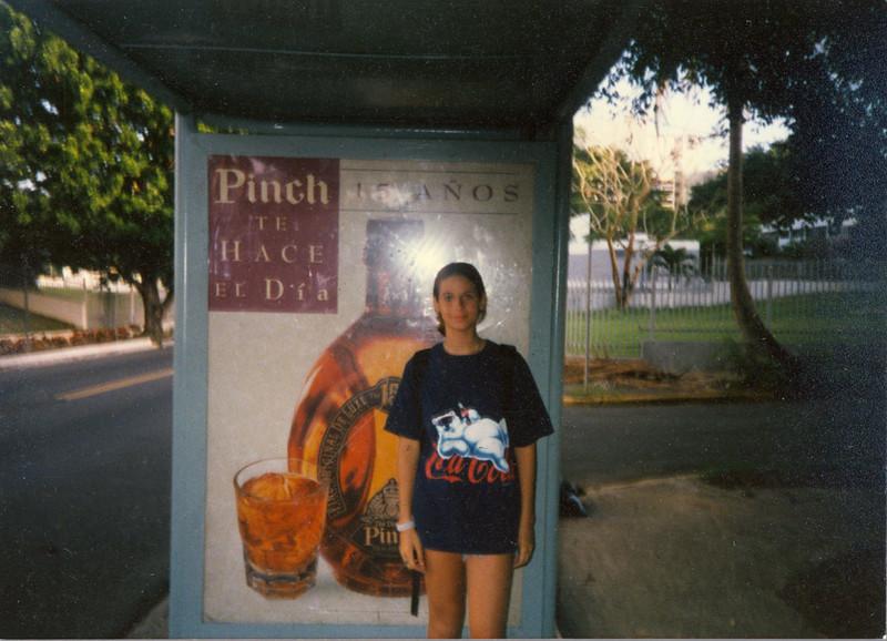 No pants! No pants!! (july '97)