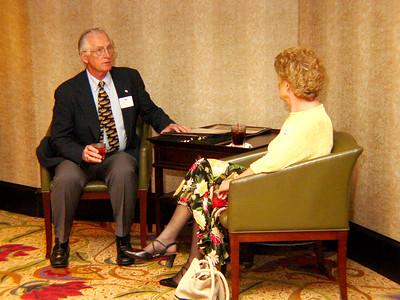 2003 MHSAA Officials Banquet