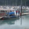 Daniel's boat at Whittier