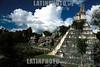 Guatemala  : Piramides Maya en Tikal . ruinas. arqueologia. / Guatemala : Maya Pyramids in Tikal. ruins. archaeology. / Guatemala : Maya Pyramiden bei Tikal. Ruinen. Grabstätte der Maya - Kultur.<br /> © Alvaro Gaviria/LATINPHOTO.org<br /> (NO ARCHIVAR-NO ARCHIVE-ARCHIVIERUNG )