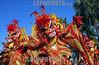 Republica Dominicana  : cientos de miles de personas desfilaron por el malecon, celebrando en carnaval dominicano . La gente  preparo sus mejores disfraces para esta ocasion. / Dominican Republic : hundreds of thousands of people marched past by malecon, celebrating in carnival dominicano.The  people  prepare their better disguises for this occasion. mask. / Dominikanisches Republik : Karneval. Umzug. Farben. Masken.<br /> © Orlando Barria/LATINPHOTO.org<br /> ()