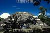Guatemala  : Piramides Maya en Tikal . ruinas. arqueologia. acropolis sur. / Guatemala : Maya Pyramids in Tikal. ruins. archaeology. / Guatemala : Maya Pyramiden bei Tikal. Ruinen. Grabstätte der Maya - Kultur.<br /> © Alvaro Gaviria/LATINPHOTO.org<br /> (NO ARCHIVAR-NO ARCHIVE-ARCHIVIERUNG )