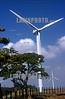 Costa Rica : Eolica, marzo del 2003, Tierras Morenas, Tilaran, Guanacaste . central eolica. / wind power station. / Windkraftwerk in Tilaran. © Diaz-Perezache/LATINPHOTO.org