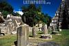 Guatemala  : Piramides Maya en Tikal . ruinas. arqueologia. gran plaza y acropolis norte. / Guatemala : Maya Pyramids in Tikal. ruins. archaeology. / Guatemala : Maya Pyramiden bei Tikal. Ruinen. Grabstätte der Maya - Kultur.<br /> © Alvaro Gaviria/LATINPHOTO.org<br /> (NO ARCHIVAR-NO ARCHIVE-ARCHIVIERUNG )