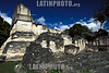 Guatemala  : Piramides Maya en Tikal . ruinas. arqueologia. acropolis norte. / Guatemala : Maya Pyramids in Tikal. ruins. archaeology. / Guatemala : Maya Pyramiden bei Tikal. Ruinen. Grabstätte der Maya - Kultur.<br /> © Alvaro Gaviria/LATINPHOTO.org<br /> (NO ARCHIVAR-NO ARCHIVE-ARCHIVIERUNG )