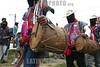 """Mexico (08/08/2003): Simpatizantes Zapatistas se reunen en la comunidad de Oventic , Chiapas para instalar las Juntas de Buen Gobierno para gobernar los municipios autonomos en Chiapas . / Mexico (08/08/2003): Zapatista supporters gathered in a three-day meeting to install the new Good Government Committees, also known as The Caracoles or Snails, to rule the Zapatista independent municipalities. / Mexiko : Die Zapatisten sind zurück. Vom 8. August an, dem 124. Geburtstag des mexikanischen Revolutionshelden Emiliano Zapata, würden die 30 """"autonomen zapatistischen indigenen Munizipien"""", die in Chiapas seit fast zehn Jahren bestehen, von fünf zentralen Organen gesteuert, von Juntas de Buen Gobierno, """"guten Regierungen"""", in Abgrenzung zur mexikanischen Regierung, dem mal gobierno von Präsident Vicente Fox, in der Hauptstadt. Diese so genannten Caracoles, """"Schneckenmuscheln"""", sollen der effektiveren Verteilung von Hilfsmitteln und selbst erwirtschafteten Geldern dienen. Trommel.<br /> ©  Heriberto Rodriguez/LATINPHOTO.org"""