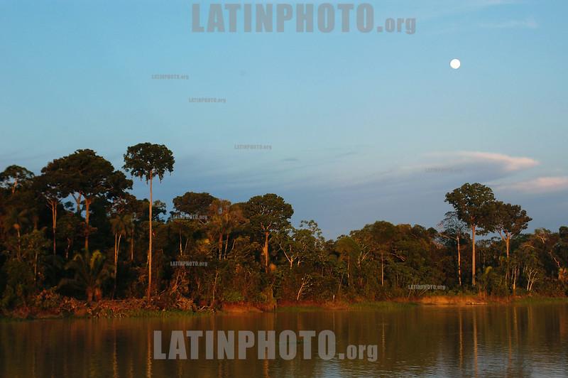 BRASIL-AMAZONAS-RIO