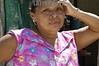 Mexico: Senora de origen maya . Quintana Roo , Mexico. / Mexico: woman. face. farmer. / Mexiko: Indigene Frau.<br /> ©  Rolando Cordoba/LATINPHOTO.org