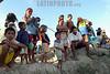 Brasil: ninos deni . Amazonas. familias. / Brazil: children. families. Deni tribe indians. indigenous. ethnic minority. autochthons. / Brasilien : Indigene Kinder der Deni - Indianer. Urbewohner. Ethnische Minderheit im Amazonas - Gebiet. Familien. Mütter.<br /> ©  Angelo Lucas/LATINPHOTO.org