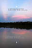 Brasil-Amazonia: Ocaso del sol en el Rio Amazonas , Agosto 2003 . Puesta de sol. Atardecer. /Brazil-Amazonia: Sunset at Amazonas River, August 2003. Dawn. / Brasilien :   Sonnenuntergang am Amazonas Fluss (DIGITAL IMAGE)<br /> © Angelo Lucas/LATINPHOTO.org