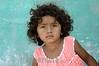 Mexico: Nina de origen maya . Quintana Roo , Mexico.<br /> / Mexico: Child. face. / Mexiko: Kind. Portrait. Gesicht. Mädchen. ©  Rolando Cordoba/LATINPHOTO.org