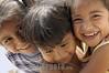 Mexico: Ninos de origen maya . Quintana Roo , Mexico. / Mexico: Children. face. / Mexiko: Kinder. Portraits. Gesichter. ©  Rolando Cordoba/LATINPHOTO.org