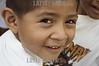 Mexico: nino . cara. / Mexico: Child. face. / Mexiko: Kind. Portrait. Gesicht. ©  Rolando Cordoba/LATINPHOTO.org