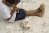 Mexico: Caramelos . Nino. Chetumal , Quintana Roo, Mexico.<br /> / Mexico: child. candies. sweets. / Mexiko: Kind. Süßigkeiten. Schleckzeug. Süssigkeiten. ©  Rolando Cordoba/LATINPHOTO.org