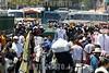 Mexico : Comerciantes durante un dia de tianguis en la ciudad de Toluca . / Mexico : Merchants during a day of tianguis in the city of Toluca. / Mexiko . Markt in Toluca.<br /> ©  Mario Vazquez/MVT/LATINPHOTO.org