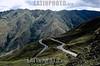 Venezuela: Carretera entre montanas . Estado Aragua , Venezuela . / Venezuela: mountains near Estado Aragua. / Venezuela: Bergkette bei Estado Aragua. ©  Rolando Cordoba/LATINPHOTO.org