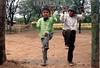 Paraguay : Ninos indigena . Comunidad NEPOXEN del chaco paraguayo. / Paraguay : indigenous. children. / Paraguay : Indigene ethnische Bevölkerung im Chaco. Kinder. <br /> ©  Amadeo Velazquez/LATINPHOTO.org