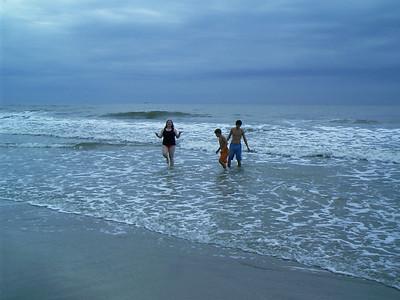 2004 Beach
