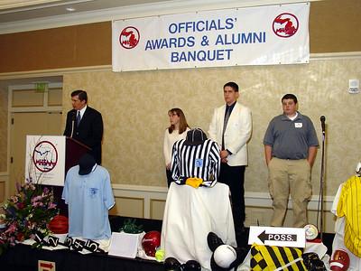 2004 MHSAA Officials Banquet