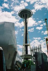 2004 Mt. Ranier, Seattle, Bonnaroo