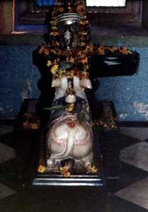 linga stain glass SHANKAR