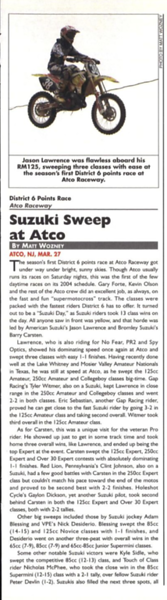 atco mx, 3/27/04, cycle news