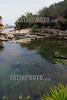 """Mexico : Playa, pozas naturales y la caleta en el parque ecologico de Xcaret que significa """"pequena Caleta"""", ubicado en la riviera Maya en el estado de Quintana Roo, Mexico y donde se muestran la biodiversidad de los jardines submarinos con sus diferentes ecosistemas, es posible nadar con snorkel y observar de cerca a los peces y nadar en las pozas con agua de mar. / Mexiko: Beach, natural puddles and the creek in the ecological park of Xcaret that means """"small Creek"""", located in the Mayan riviera in the state of Quintana Roo, Mexico and where they are shown the biodiversity of the submarine gardens with their different ecosystems, it is possible swimming with snorkel and to observe closely to the fish and swimming in the puddles with seawater. / Mexiko: Oekologischer Naturpark Xcaret. © Mario Vazquez/MVT/LATINPHOTO.org"""