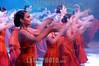 Cuba - La Habana : Memorial Jose Marti. - 05 05 07<br /> Gala cultural ofrecida por la Organizacion de Pioneros Jose Marti y la UJC, con motivo de la celebracion del dia de las madres. / dancers. / Kuba: Probe. klassischer Tanz. © Randy Rodriguez Pages/LATINPHOTO.org