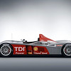 Audi R10 Courtesy of Audi