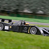 Audi R10 / Roll-out / Frank Biela Courtesy of Audi