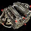 Audi R10 - V12 TDI Courtesy of Audi