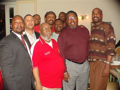 2005 Grand Polemarch visit and Ball