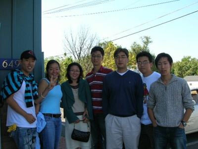 2005 KBS Fall Retreat Photos
