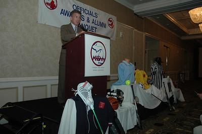 2005 MHSAA Officials Banquet