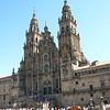 Santiago de Compostella cathedral