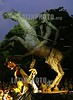 "Cuba: Parque ""Don Quijote"" .- 05 09 15 Inauguracion del XII Festival Internacional de Teatro de La Habana. Sancho Panza, del grupo de teatro frances Les Grandes Personne. / Cuba: festival. / Kuba: Theaterfestival.  © Omara Garcia Mederos/AIN/LATINPHOTO.org"