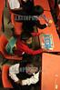 Mexico - Oaxaca: Mas de 85 mil ninos ingresaron a las escuelas primarias en el estado de Oaxaca para iniciar el nuevo ciclo escolar 2004-2005 . / Mexico: Indian school children in Oaxaca. / Mexiko: Erster Schultag für indigene Kinder in Oaxaca.  © Jorge Luis Plata/LATINPHOTO.org