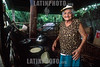 Costa Rica: Anciana campesina, julio del 2005, Chamorro de Cutris, San Carlos / Rural old lady,  july 2005,  Chamorro de Cutris, San Carlos . / Bäuerin auf dem Land.  © Andrea Diaz-Perezache/LATINPHOTO.org