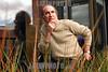 Uruguay: El escritor Mario Delgado Aparain . literatura. / Uruguay: Uruguayan writer Mario Delgado Aparain. / Uruguay: Der Schriftsteller Mario Delgado Aparain. Literartur.  © Pepe Pride/LATINPHOTO.org