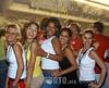 Brasil : bellezas / Brazil: beautys / Brasilien: Junge Frauen an einer Party in Brasilien © Julio Vilela/LATINPHOTO.org